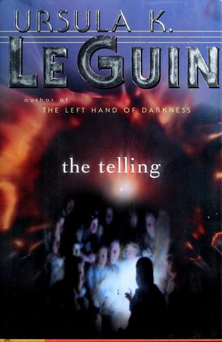 the  telling (2000, Harcourt)