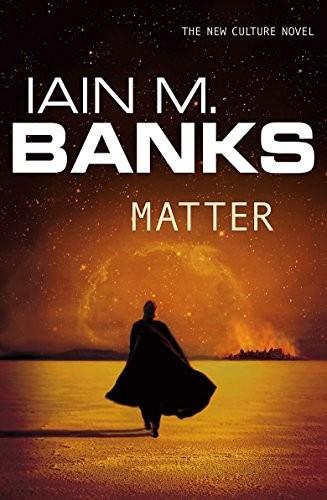 Matter (2008, Orbit Books)