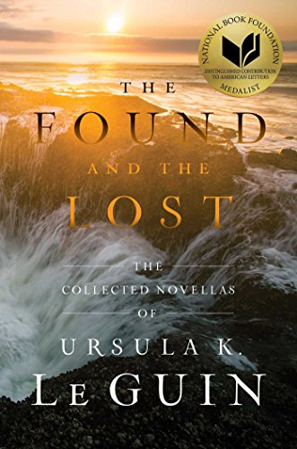 The found and the lost (2016)