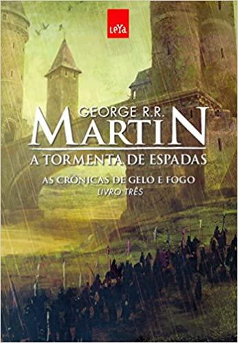 A Tormenta de Espadas (Português language, 2015)