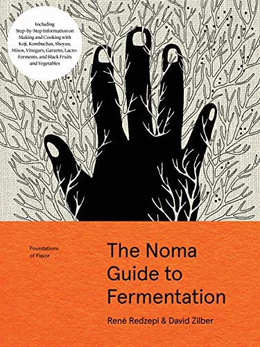 The Noma guide to fermentation (2018)