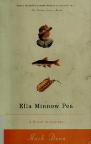 Ella Minnow Pea (2002, Anchor Books)