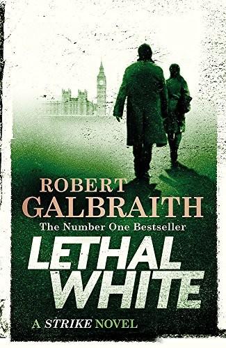 Lethal White (2018, Sphere)