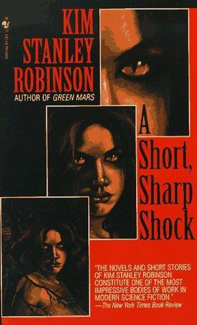 A Short, Sharp Shock (Mass Market Paperback, 1996, Bantam)