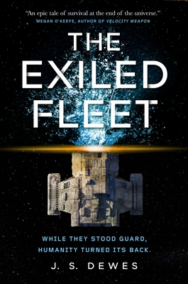 The Exiled Fleet (Paperback, 2021, Tor Books)
