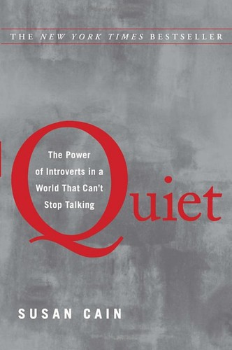 Quiet (2012, Crown Publishers)