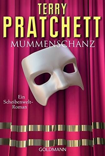 Mummenschanz (paperback, 2017, Goldmann Verlag)