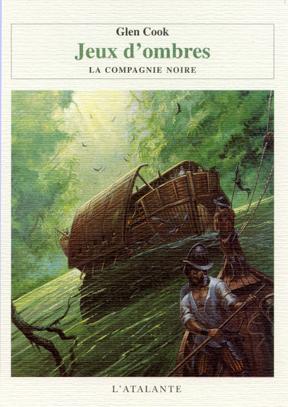 Jeux d'ombres (Français language, 1984, Atalante)