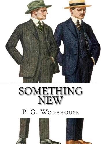 Something New (paperback, 2018, CreateSpace Independent Publishing Platform)