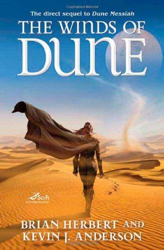 The winds of dune (2009, Tor)
