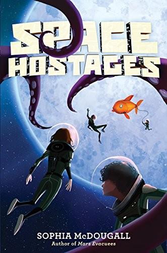 Space Hostages (2015, Egmont)