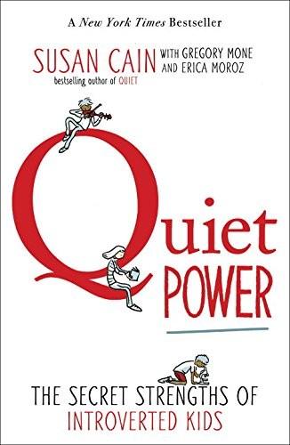 Quiet Power (paperback, 2017, Puffin Canada)