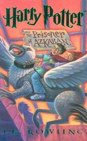 Harry Potter and the Prisoner of Azkaban (2003, Large Print Press)