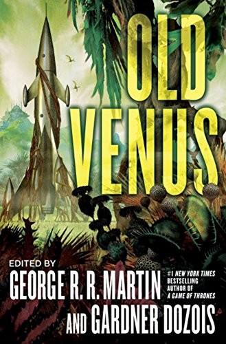 Old Venus (2015, Titan Books Ltd)