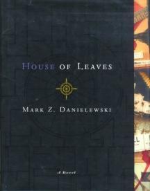 House of Leaves (2000, random house)