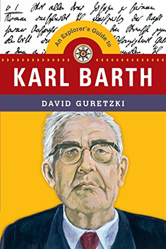 An explorer's guide to Karl Barth (2016)