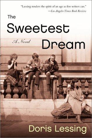 The Sweetest Dream (2002, Harper Perennial)