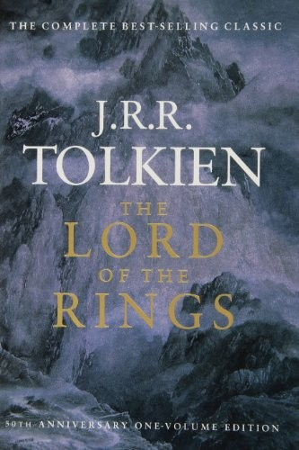 The Lord of the Rings (hardcover, 2005, Houghton Mifflin Harcourt)