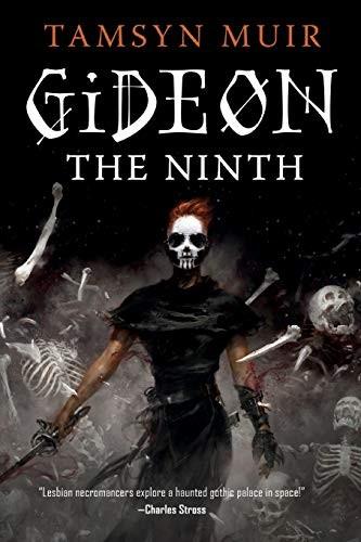 Gideon the Ninth (paperback, 2020, Tor.com)