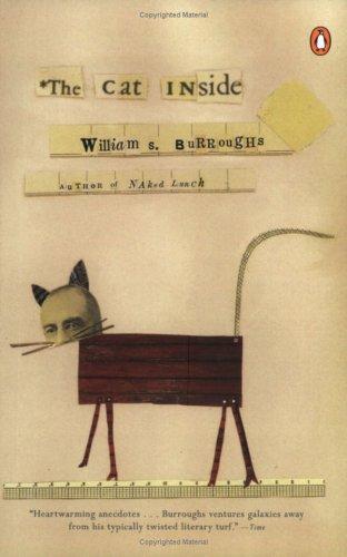 The Cat Inside (2002, Penguin (Non-Classics))
