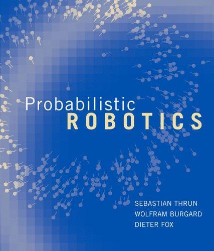 Probabilistic robotics (2005, MIT Press)