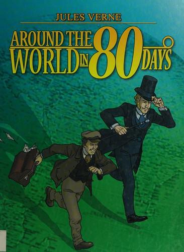 Around the World in 80 Days (2009, Idea & Design Works, LLC)