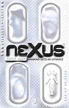 Nexus (2012, Angry Robot)