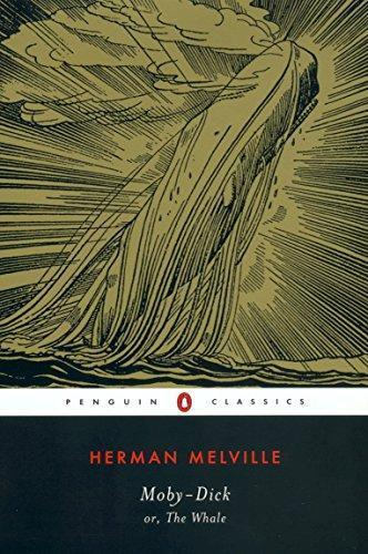 Moby-Dick (Paperback, 2003, Penguin Classics)