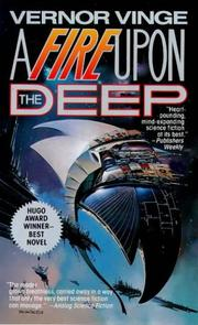 A Fire Upon The Deep (1993, Tor Science Fiction)