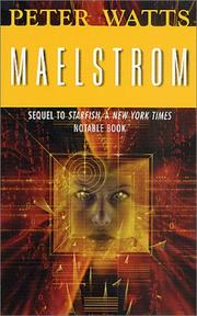 Maelstrom (2002, Tor Science Fiction)
