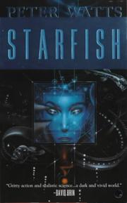 Starfish (Rifters Trilogy) (Mass Market Paperback, 2000, Tor Science Fiction)