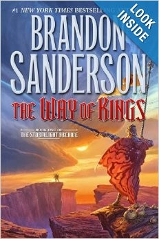 The Way of Kings (Paperback, 2014, Tor Books)