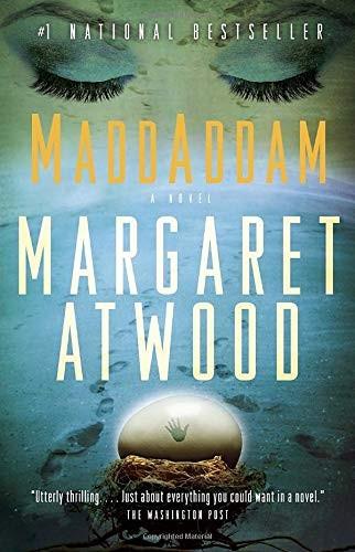 MaddAddam (2014, Vintage Canada)