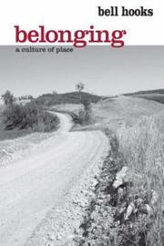 Belonging (Routledge)