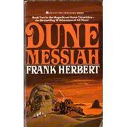 Dune Messiah (Dune Chronicles, Book 2) (1987, Ace)