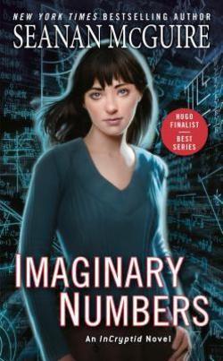 Imaginary Numbers (2020, DAW)
