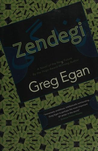 Zendegi (2010, Night Shade Books)
