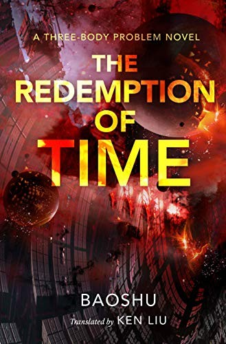 The Redemption of Time (hardcover, 2019, Tor Books)