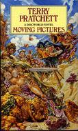 Moving Pictures (Paperback, 1991, Corgi)