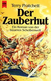 Der Zauberhut (German language, 1990, Wilhelm Heyne Verlag)