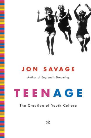 Teenage (Hardcover, 2007, Viking Adult)