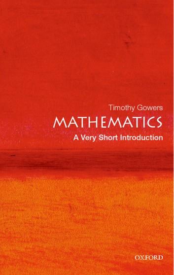 Mathematics (2002, Oxford University Press)