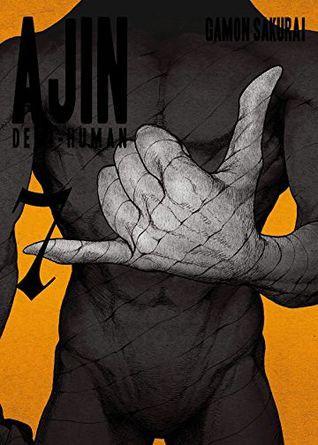 Ajin: Demi-Human, Vol. 7 (ebook, 2016, Kodansha Comics)