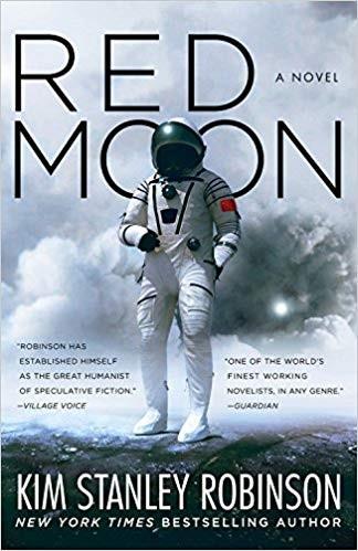 Red Moon (2018, Orbit)