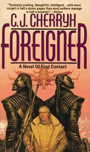 Foreigner (Paperback, 1994, DAW)