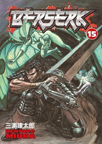Berserk, Volume 15