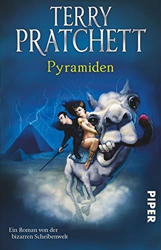 Pyramiden (paperback, 2015, Piper Verlag GmbH)