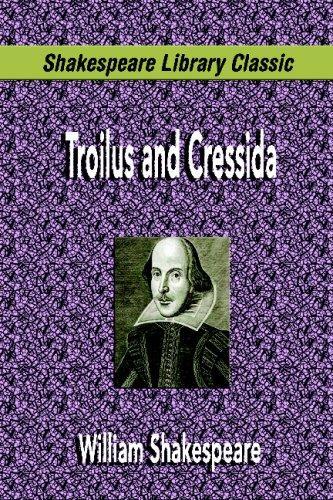 Troilus and Cressida (2007, Filiquarian)