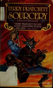 Sourcery (1989, New American Library)