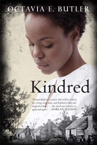 Kindred (2008, Beacon Press)